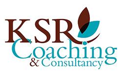 Logo KSR coaching & consultancy